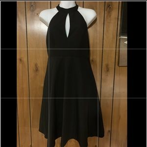 Gianni Bini Black Dress. Sz: M